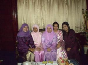 ex-5 amanah get together