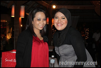 kak red n me@ esen mini launch