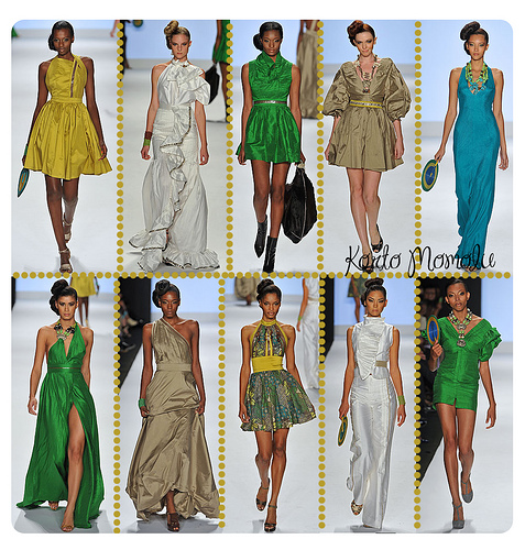 korto momolu collection